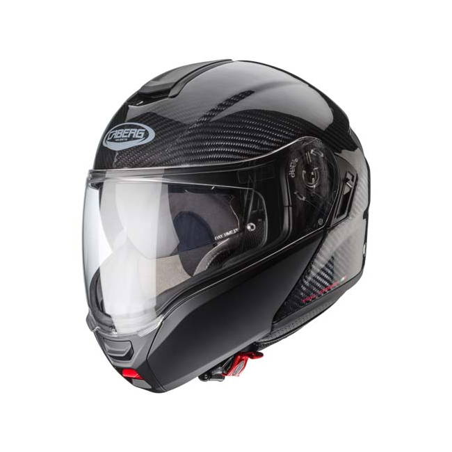 Casque Levo Carbone