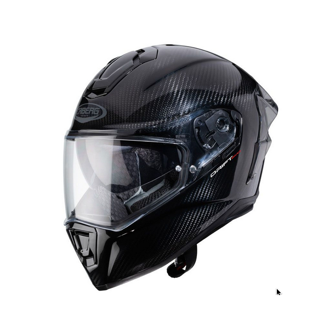 Casque Drift Evo Carbone Pro