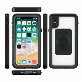 Coque étanche Fit Clic Neo Iphone X/XS