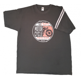 T Shirt Club 14 Born to Ride
