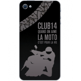Coque i-phone