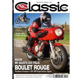Moto Revue Classic
