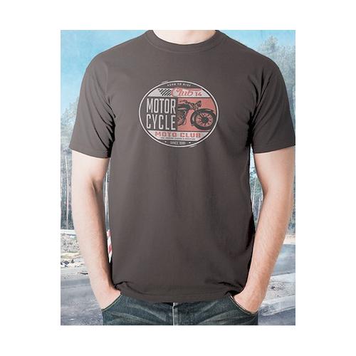 T Shirt Club 14 Born to Ride