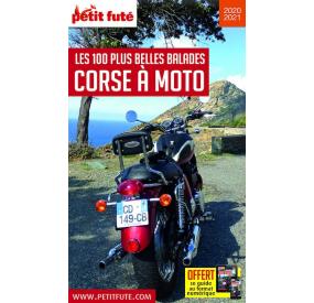 Petit Futé Corse 2021-2022