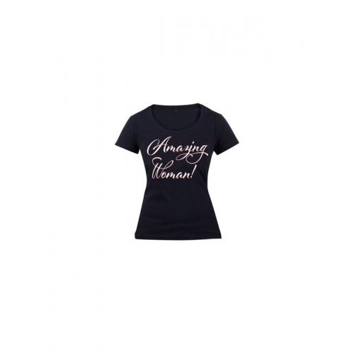 T Shirt Lady Amanda