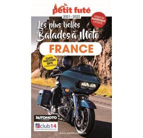 Petit Futé France 2021 2022