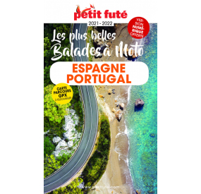 Petit Futé Esp-Port 2021-2022