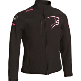 Veste Lady Softshell 2016