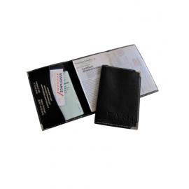 Porte carte grise