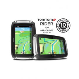 Tomtom Rider 410 Great Rides