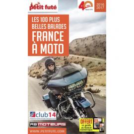 Petit Futé France 2016-2017