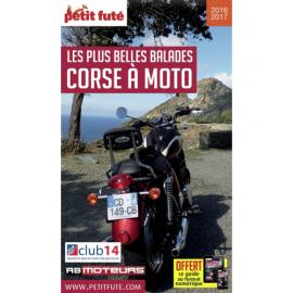 Petit Futé Corse 2016-2017