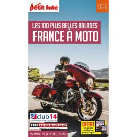 Petit Futé France 2017 2018