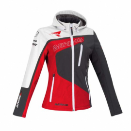 Veste Lady Softshell Racing